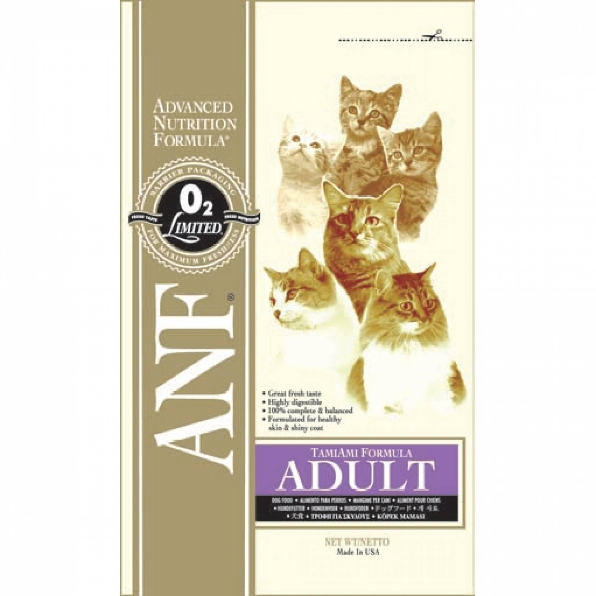 ANF - Cat Adult Tamiami 1kg