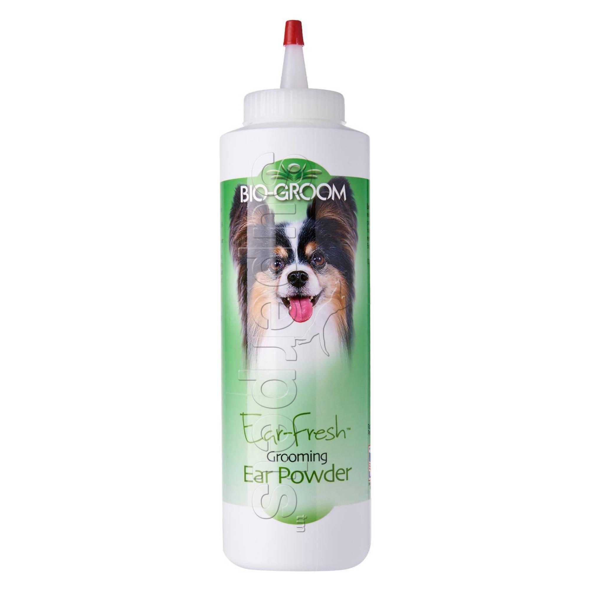 Bio-Groom Ear-Fresh Grooming Ear Powder 24g