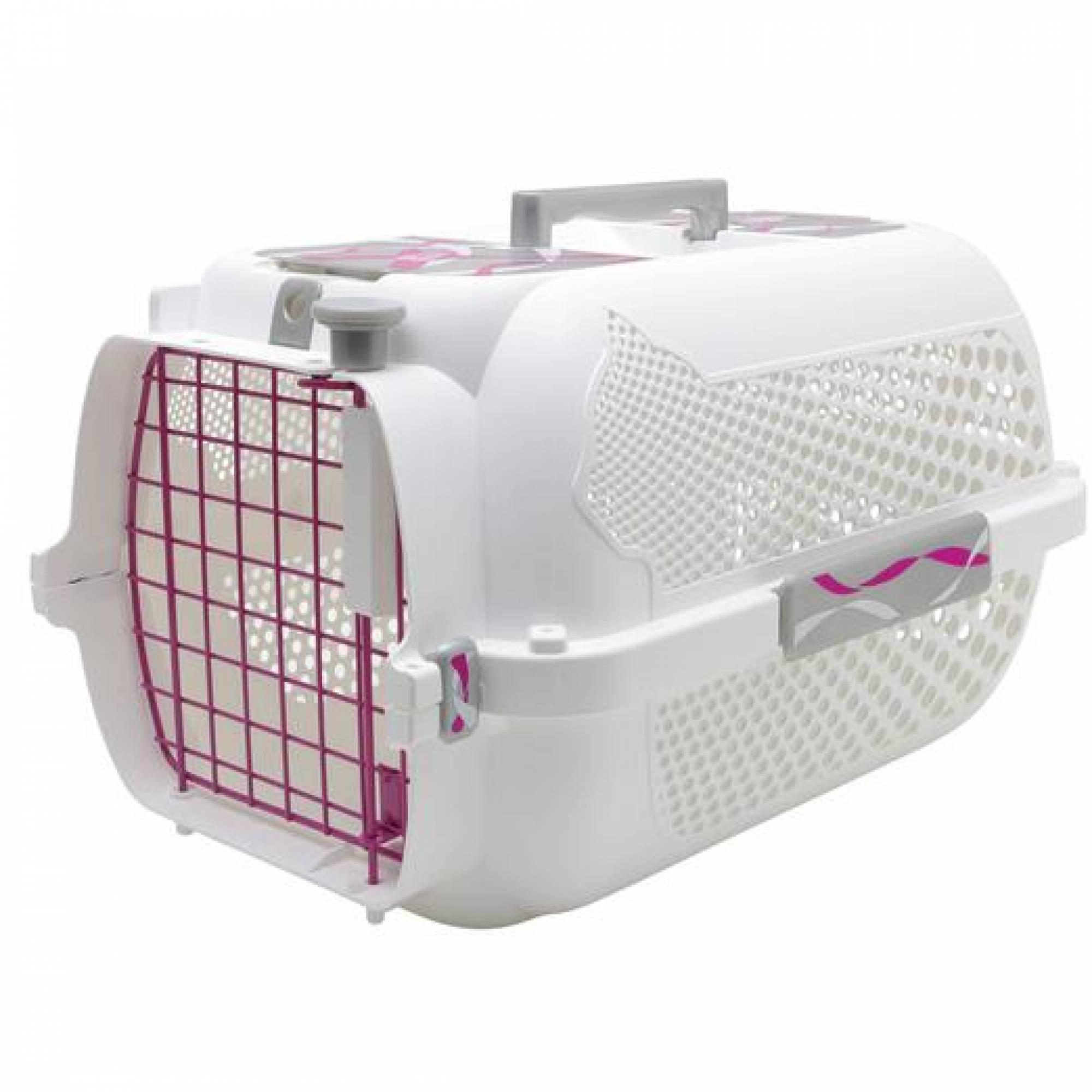 Catit New Pet Carrier 100 Pink