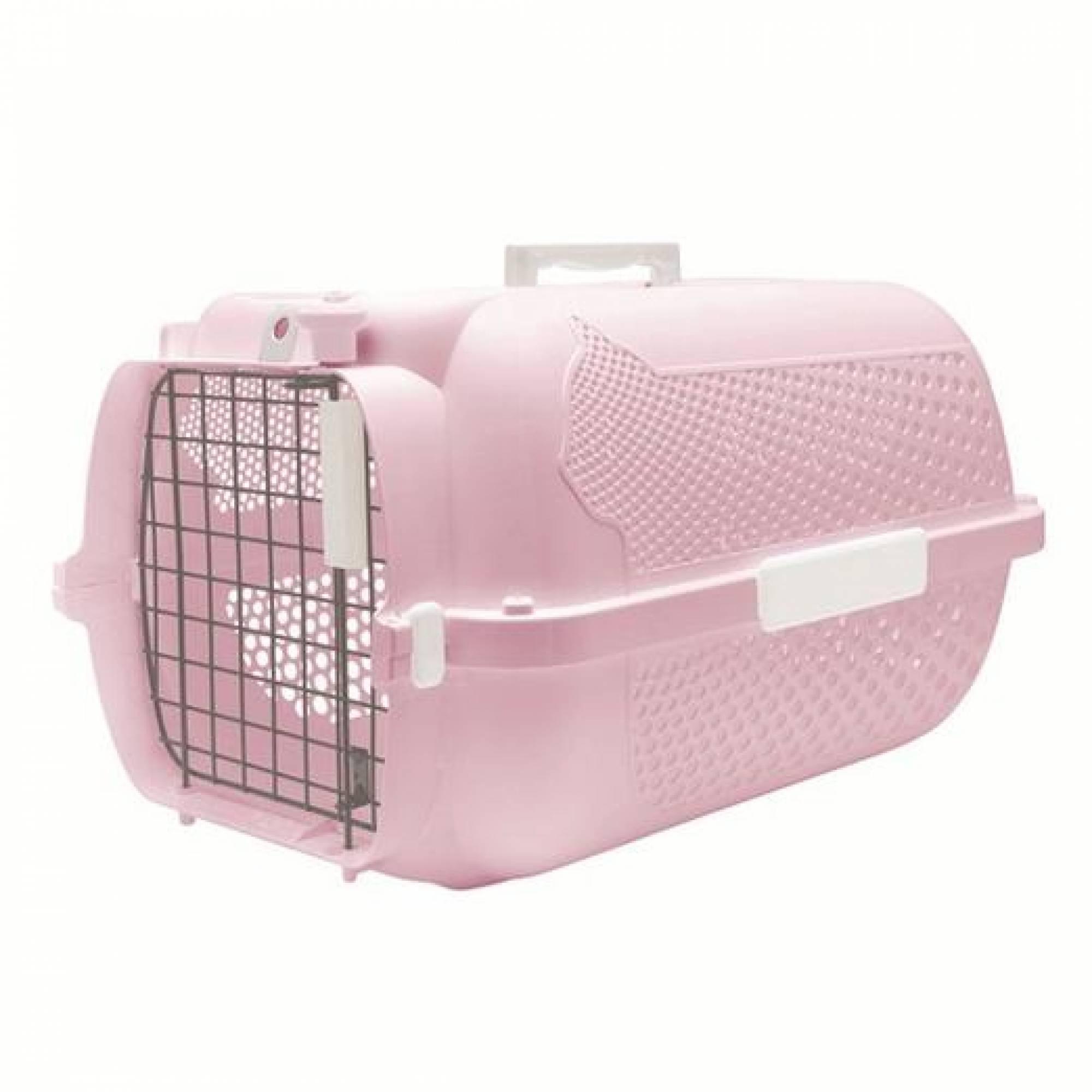 Catit Voyageur Cat Carrier Pink S