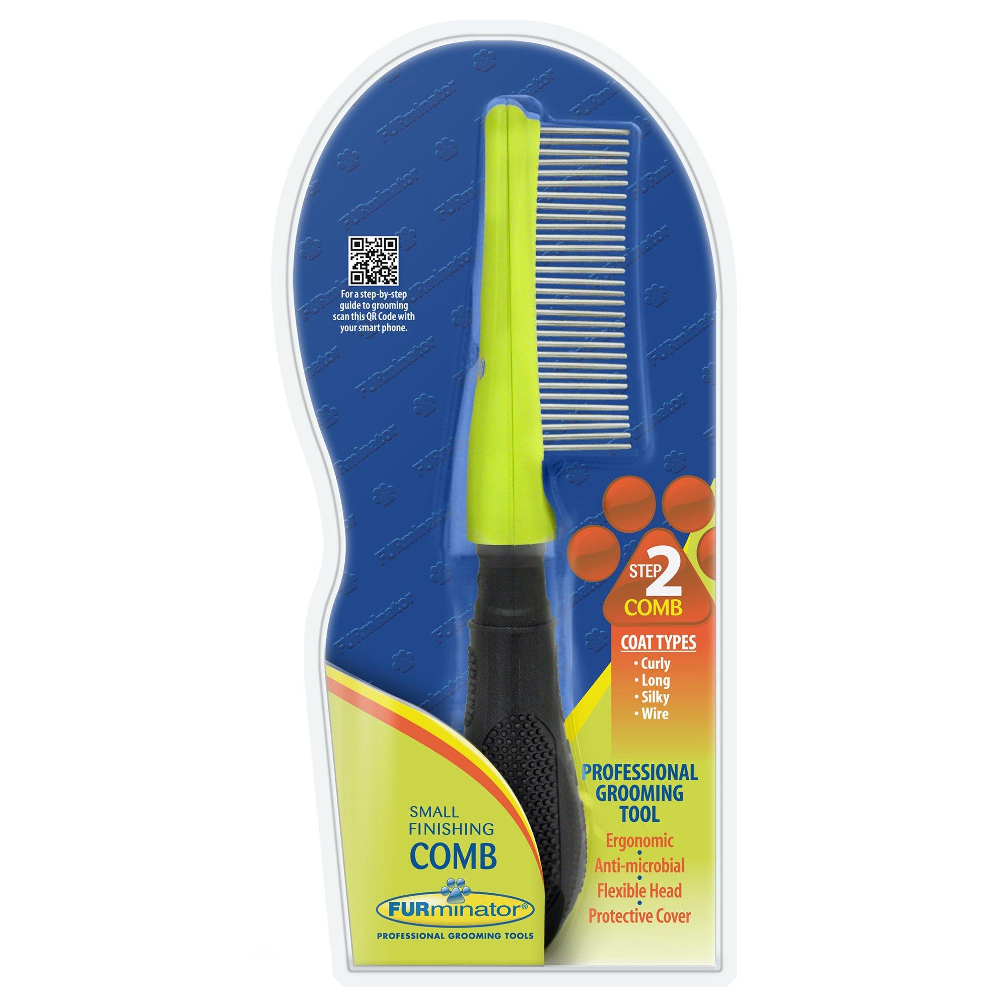 FURminator - Finishing Comb Small