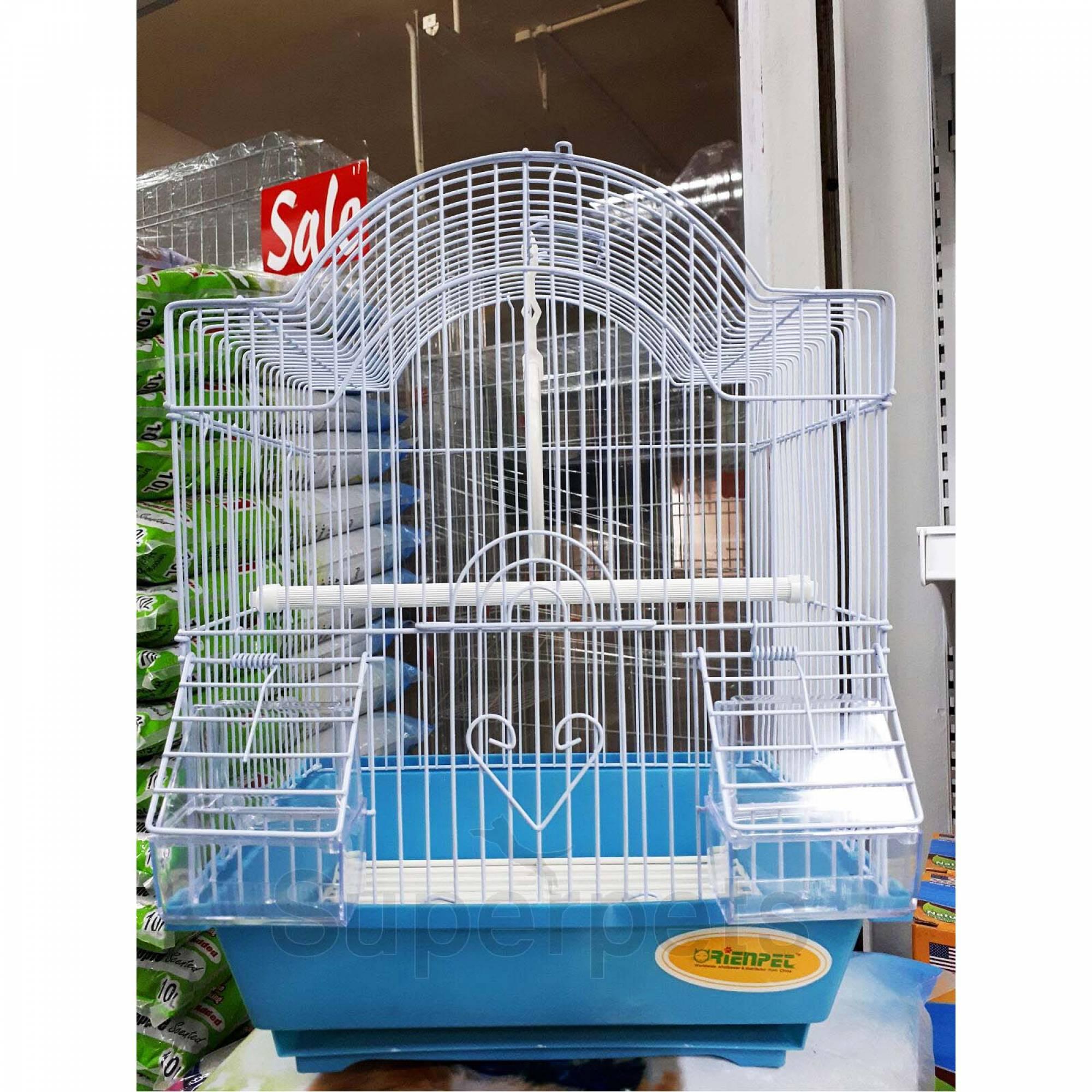 OPSP39021 Bird Cage - Blue