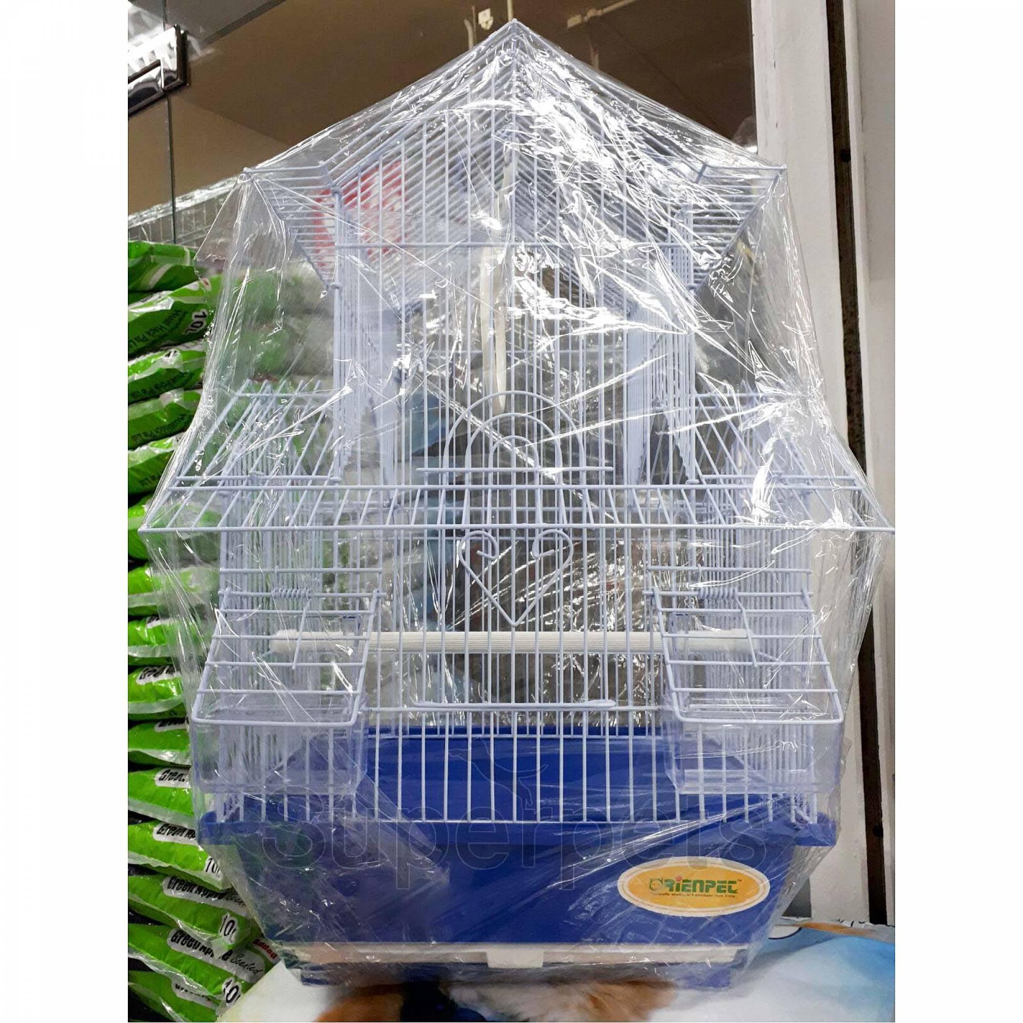 OPSP39022 Bird Cage - Blue