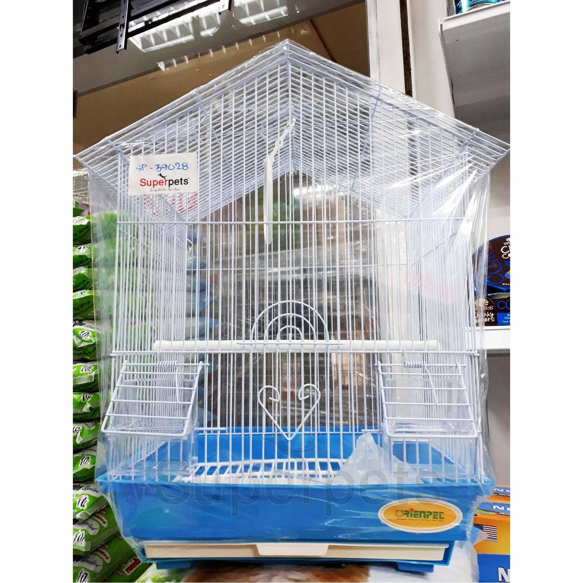 OPSP39028 Bird Cage - Blue