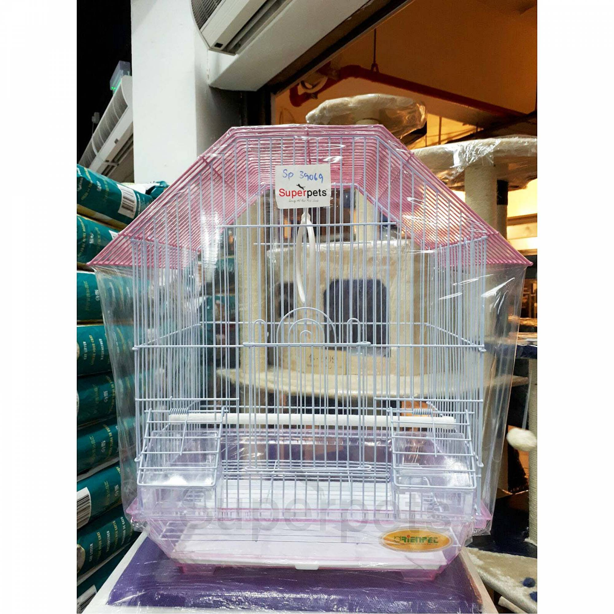 OPSP39069 Bird Cage