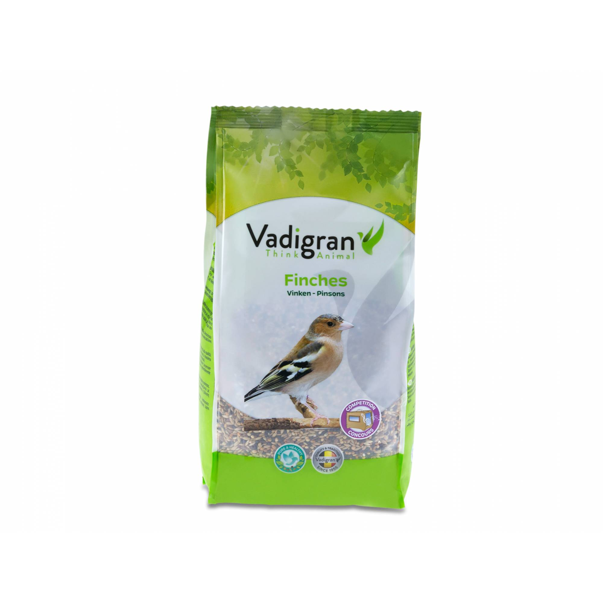 Vadigran Finches Concours 1kg